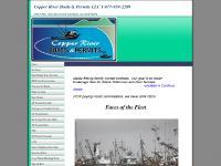 Copper River Boats & Permits LLC, Located in Cordova Alaska, on the Prince William Sound