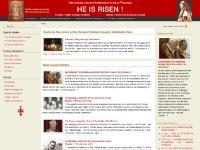 crc-internet.org Contre-Réforme catholique au XXIe siècle, CRC, abbé de Nantes