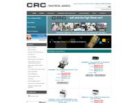 CRC Home Page