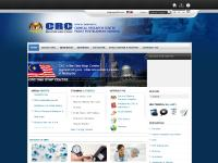 Official Web Portal Clinical Research Centre (CRC)