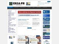Bem Vindo Ao site do CREA-PR