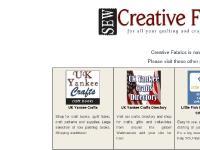 creative-fabrics.co.uk UK Yankee Crafts, UK Yankee Crafts
