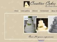 Creative Cakes KC