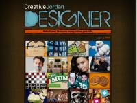 Web Design | Ryan Jordan's Web and Graphic Design Portfolio