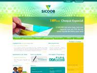 Desconto de Cheque, Investimentos Sicoob, DDA Sicoob, Cobrança Sicoob