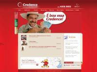 Credence - Especializada em Crédito