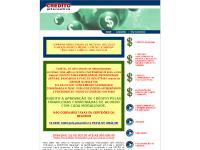 creditoalternativo.com.br Crédito Pessoal, Crédito Alternativo, Crédito Consignado