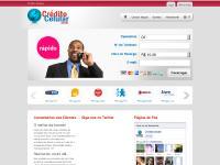 creditocelular.com.br Magento, Varien, E-commerce
