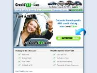 CreditYES - Get the Used Vehicle You Want at CreditYES.com!