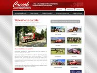 Creech Horse Transportation