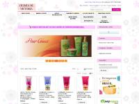 Amber Romance Body, Beauty Rush Slice of Heaven Body, Berry Kiss Body, produtos para pele