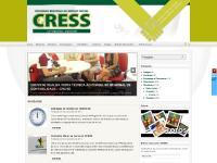 CRESS   Conselho Regional de Serviço Social – 18ª Região – Sergipe