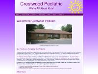 crestwoodpediatric.com Crestwood Pediatric, Doctors & Staff, Dr. Katherine Abbott