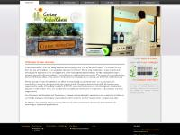 Welcome to our website | Cretan HerbalChem