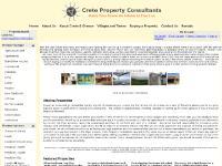 Home - creteproperty.co.uk