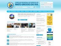 Conselho Regional de Farmácia de Mato Grosso do Sul