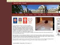 Crich House Bed & Breakfast | Crich House - Barnard Castle