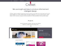 cricket-agency.co.uk
