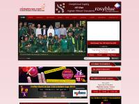 Cricketlovers - Cricket & Cricketer Paradise on Internet