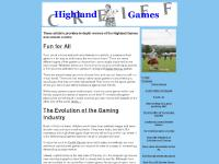 Highland Games - Reviews