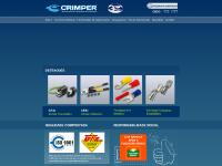 crimper.com.br crimper, alicates, compressão