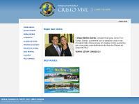 Igreja Evangélica Cristo Vive | Campo Grande