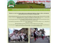 Chanctonbury Ring Morris Men