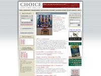 Choice Reviews Online