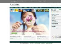 Croda :: World Leaders in Speciality Chemicals