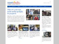 crownmedia.co.uk