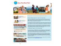 Tobago Hotels - Crown Point Beach Hotel - Tobago Vacations - Tobago Holidays - Tobago Trinidad