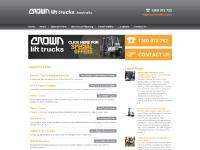 crownusedtrucks.com.au crown, crown used forklifts, used forklift