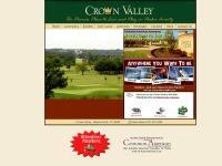 Crown Valley - development, new homes, houses, golf course, tournaments, lessons, outings, fort worth, weatherford, texas