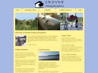 Croyde Holiday Bungalows