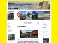 Places to Visit, Surfing, Croyde Bay, Croyde Village
