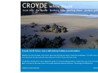 Croyde, North Devon, holiday homes