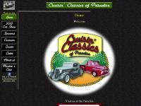cruisinclassicsofparadise.com Sponsors, Contacts, Events