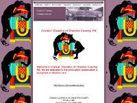 Car's CCCC, Car Show, web designer