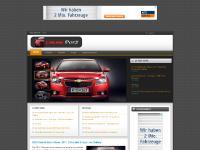 Home - CruzePost Chevrolet Cruze information and forum