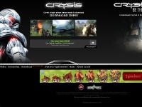 crysisdemo.com Crysis 2 Demo Download Multiplayer PC EA Games
