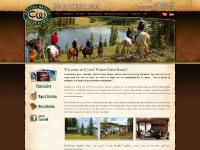 Horseback Riding, Fishing, Sports, Recreation & Nature