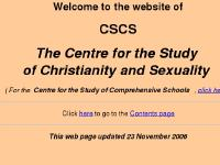 CSCS: Home Page
