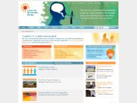 cse.org.uk The Source, Energy advice, Training