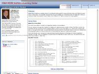 CSEA WORK Institute e-Learning Center Home