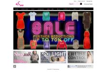 Boutique clothing online, ladies designer fashions » cSee Boutique, Cobham, Surrey
