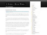cstores.wordpress.com C-Stores :: Retail Works, Preparation for the Year end, cstores