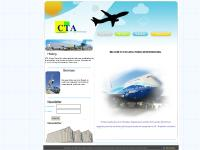 ctacargo - :: CTA Cargo Travel Air International ::