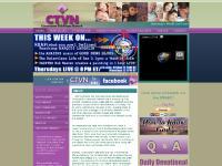 ctvn.org Cornerstone Television, Cornerstone, television