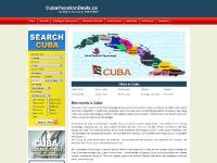 cubavacationdeals.ca Cayo Coco, Cayo Largo, Cienfuegos