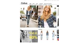 cubus.se New Arrivals, Kollektion Dam, Be Inspired